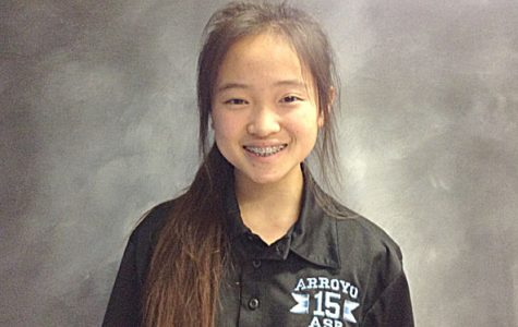Junior Stephanie Li has been officially initiated as the ASB president for the upcoming fall semester.