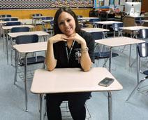 Ms. Magana