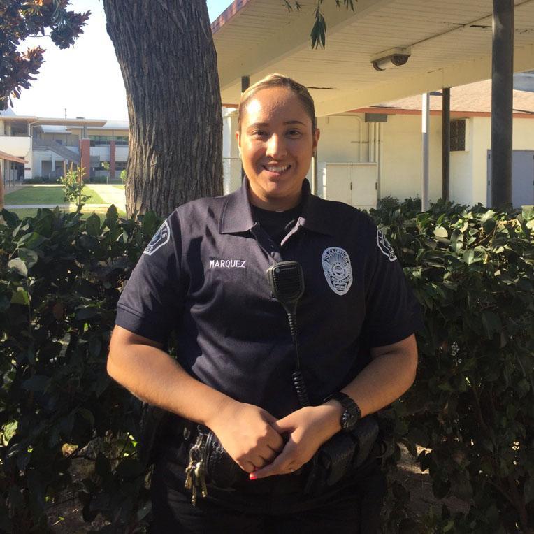 Officer Marquez