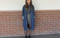 Fashion Spotlight – Lesly Gutierrez