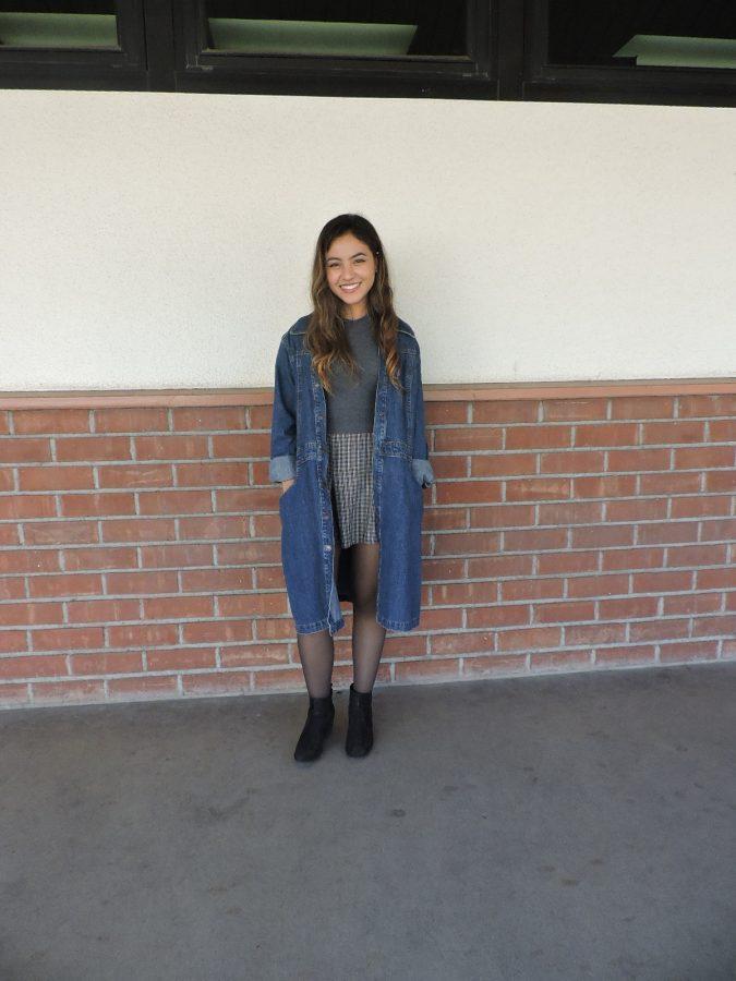 Fashion Spotlight - Lesly Gutierrez