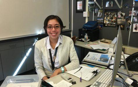 Ms. Cantu