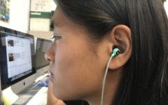 Beware of Earbuds