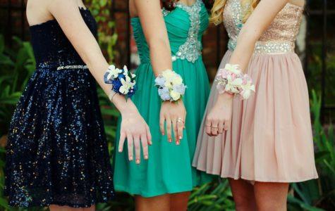Prom Preparation: Girls Edition