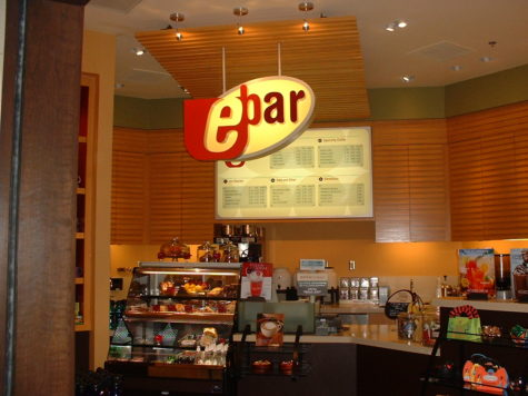 Raising the E-Bar
