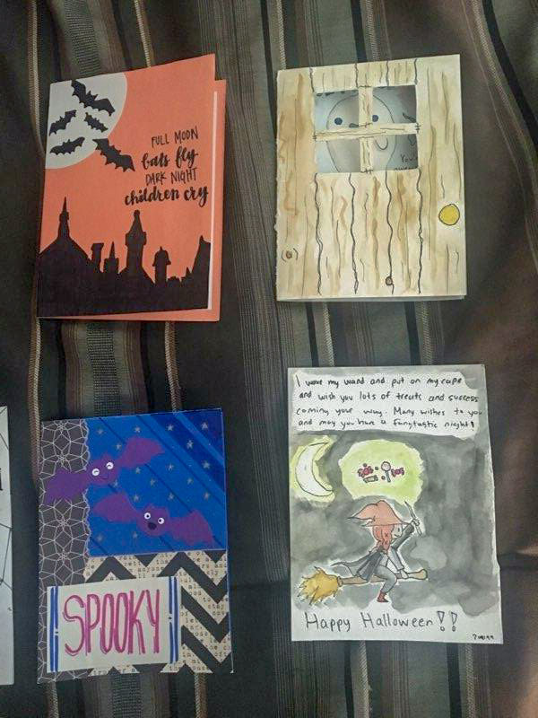 Halloween+Cards