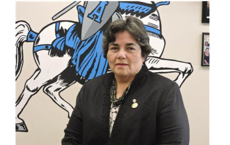 Arroyo's Principal Mrs. G Is Set To Retire This Year