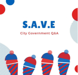 Arroyo S.A.V.E Club's City Government Q&A