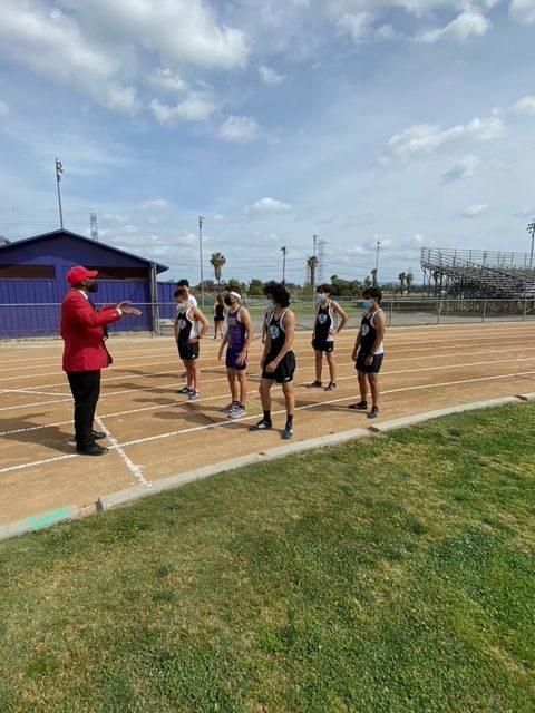 Arroyo Athletics Spring 2021